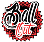 The Ball Out Logo