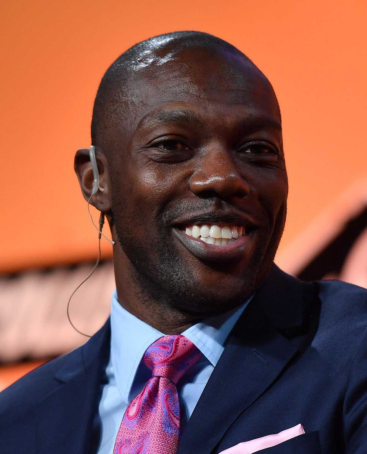 Terrell Owens, NFL Hall of Fame
