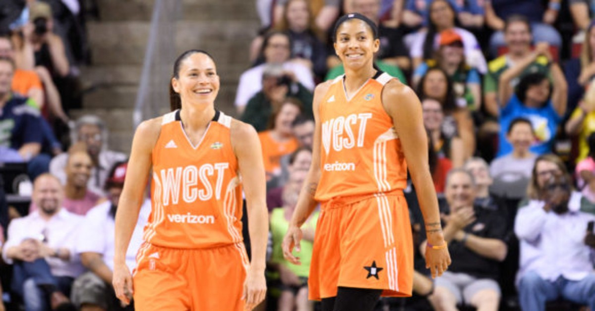 WNBA All-Star Game