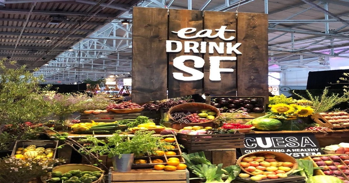 Eat Drink SF