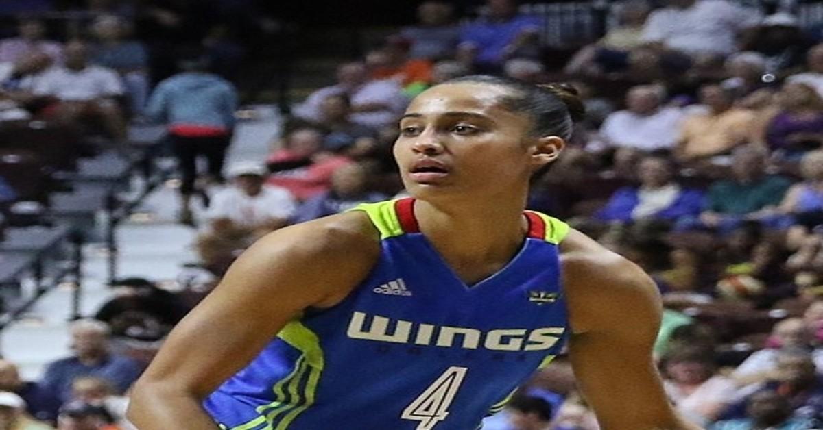 Skylar Diggins-Smith, Dallas Wings