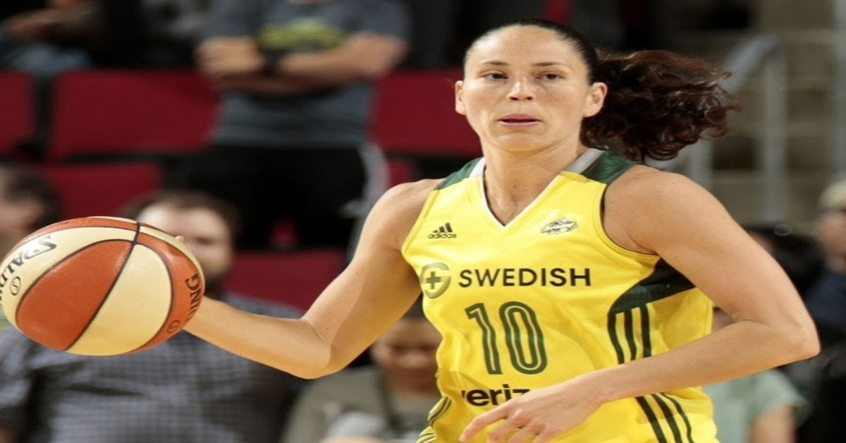 WNBA Finals, Sue Bird, Seattle