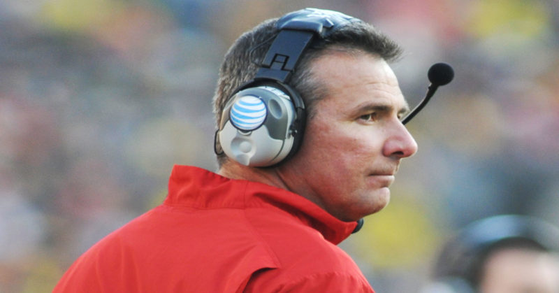 Urban Meyer, Ohio State