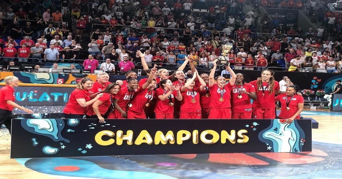 USA FIBA