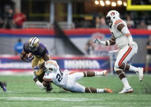 Auburn's defense