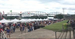 Wine on the River Nashville