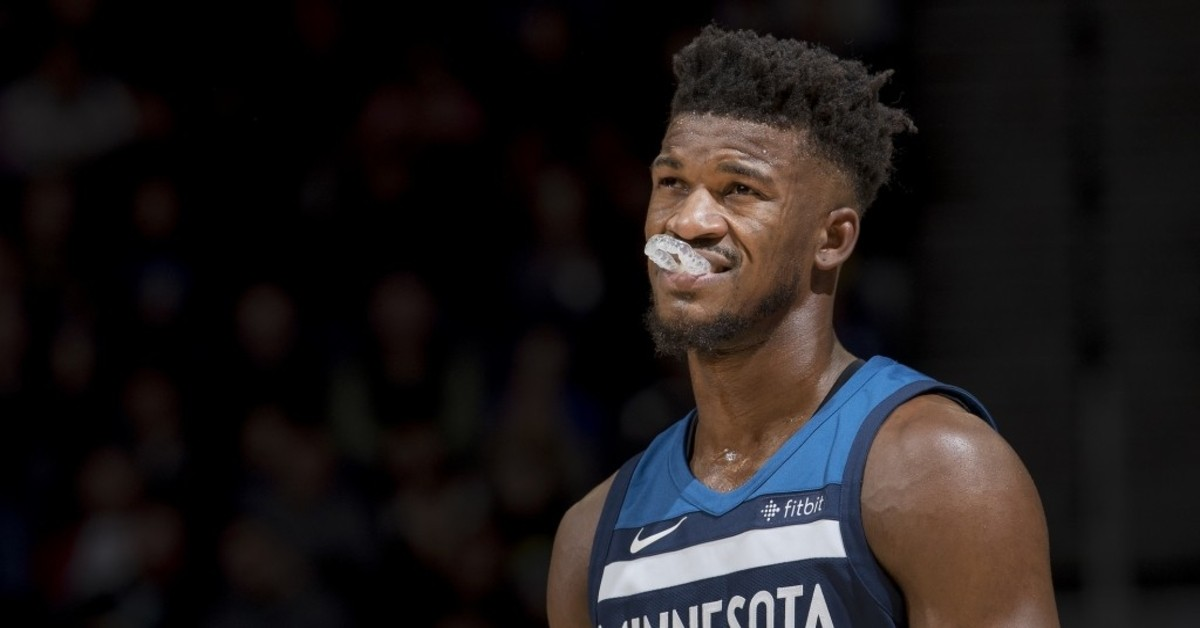 NBA, Jimmy Butler