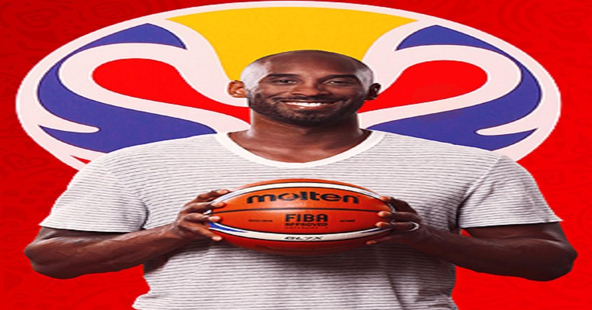 FIBA Kobe Bryant
