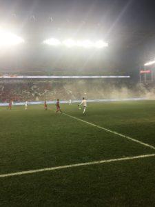Atlanta United, Toronto FC