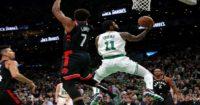 NBA, Boston, Kyrie Irving