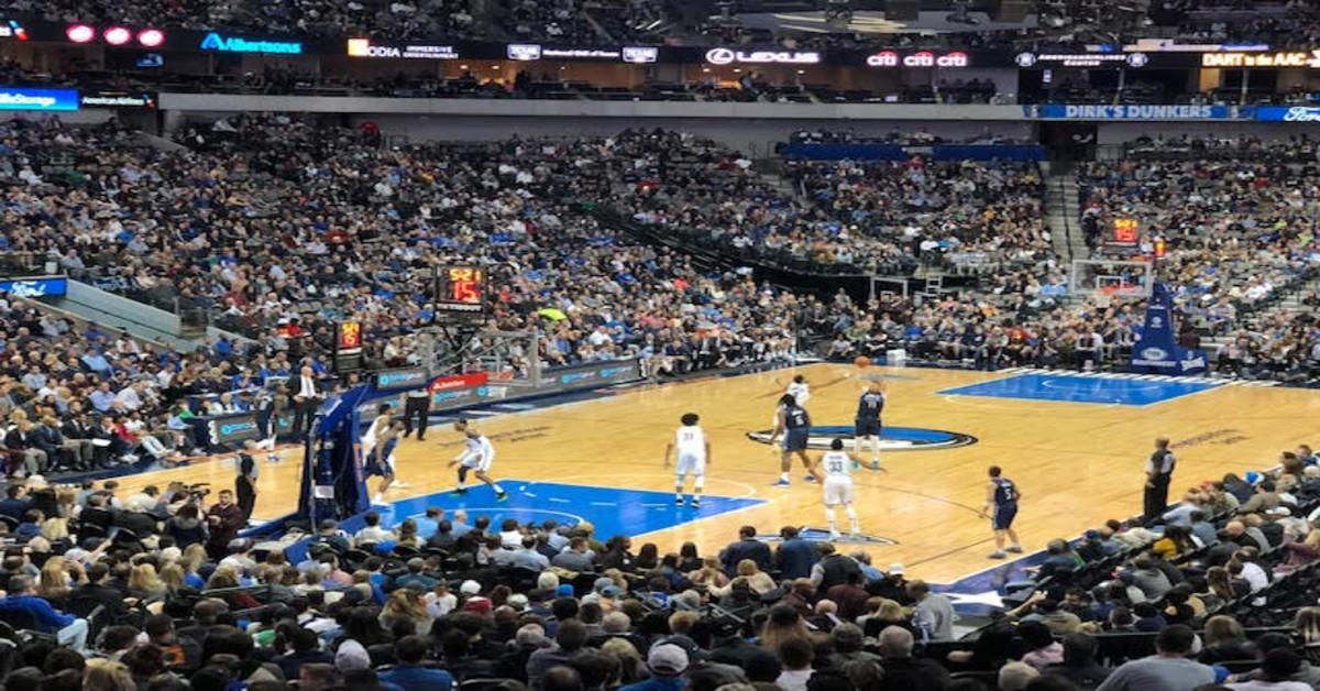Brooklyn Nets, Dallas Mavs