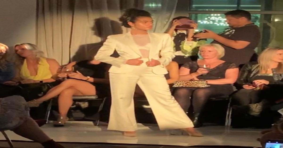 Northern Vogue Fashion Show