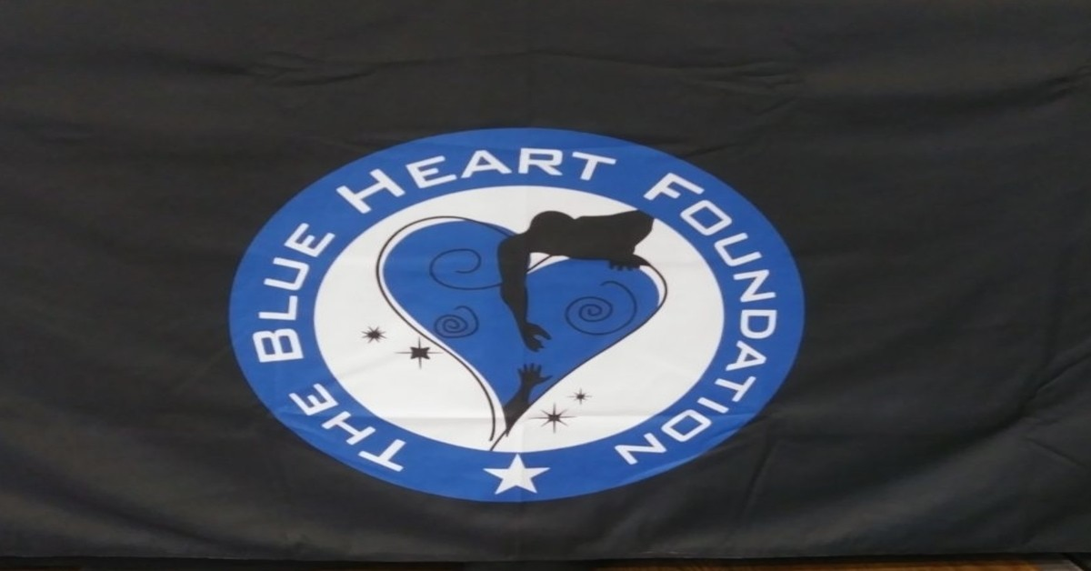 Blue Heart Foundation