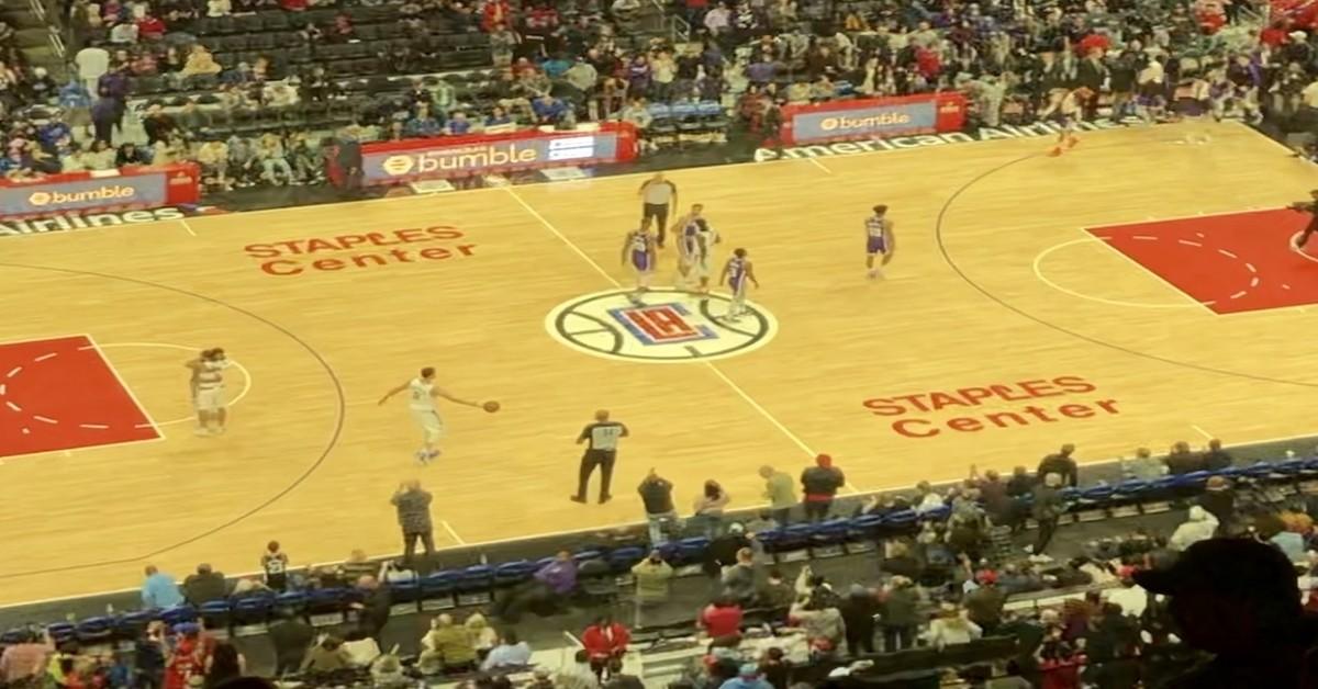 Clippers Sacramento