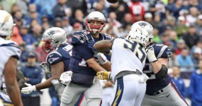 New England, Tom Brady