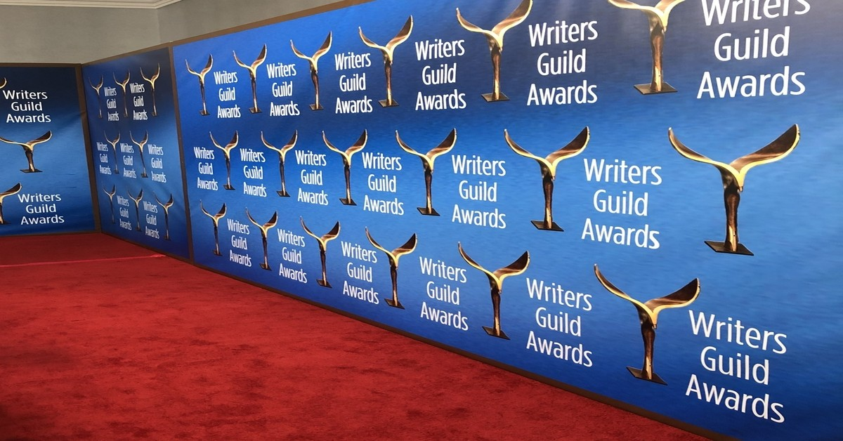 Writer's Guild Awards