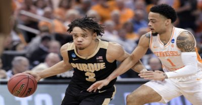 Purdue, Carsen Edwards