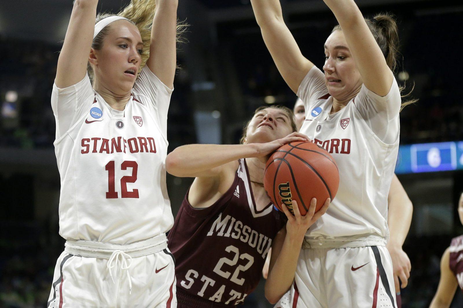 Stanford, Missouri State