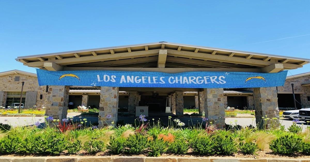 LA chargers