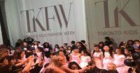 Toronto Kids Fashion Week