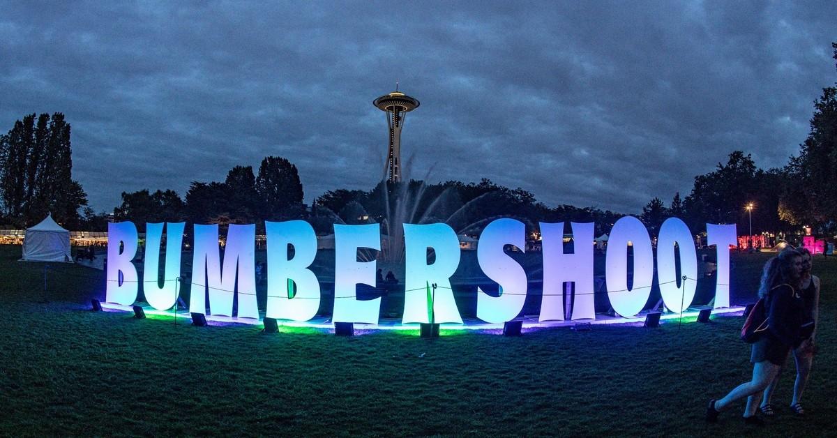 bumbershoot