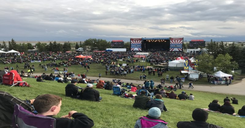 Country Thunder Alberta