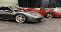 International Auto Show