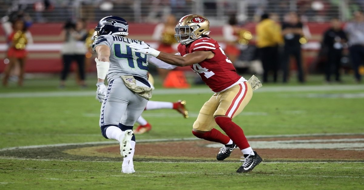 CBA, San Fransisco 49ers, Seattle Seahawks