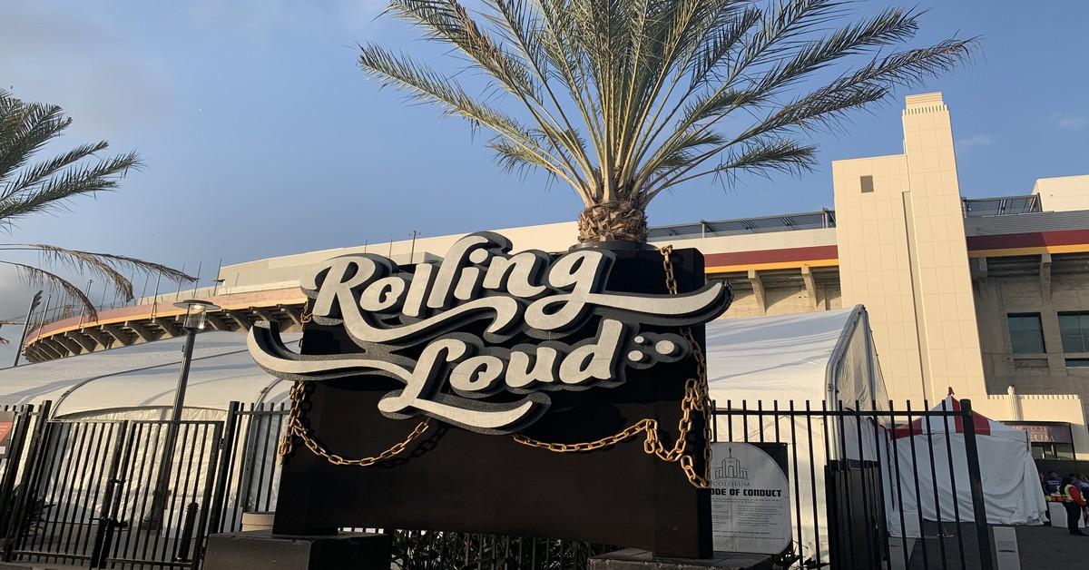 Rolling Loud LA