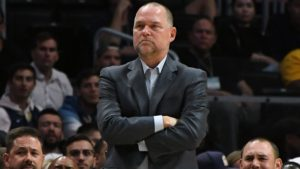 Denver Nuggets, Mike Malone