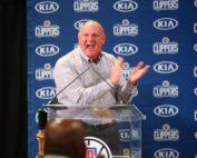 Steve Ballmer, The Forum, LA Clippers