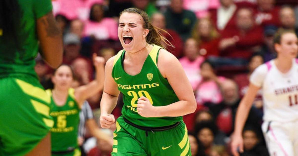 Sabrina Ionescu,WNBA Draft