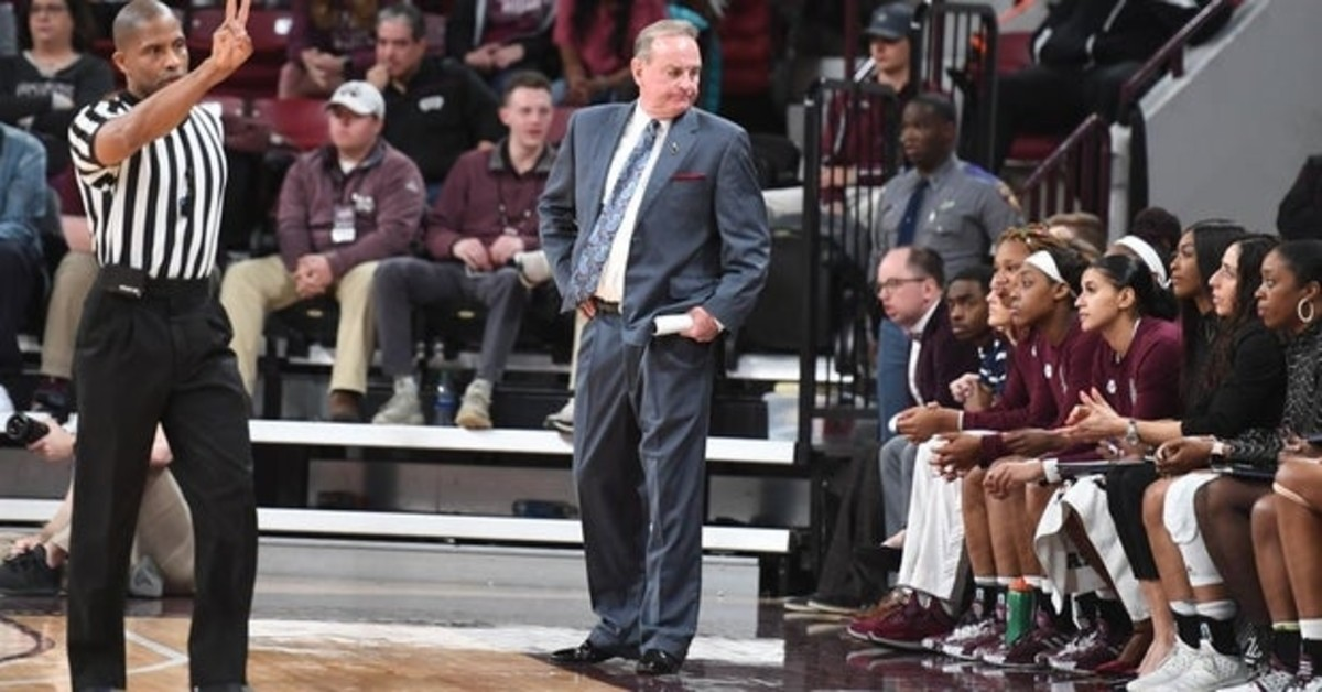 vic schaefer