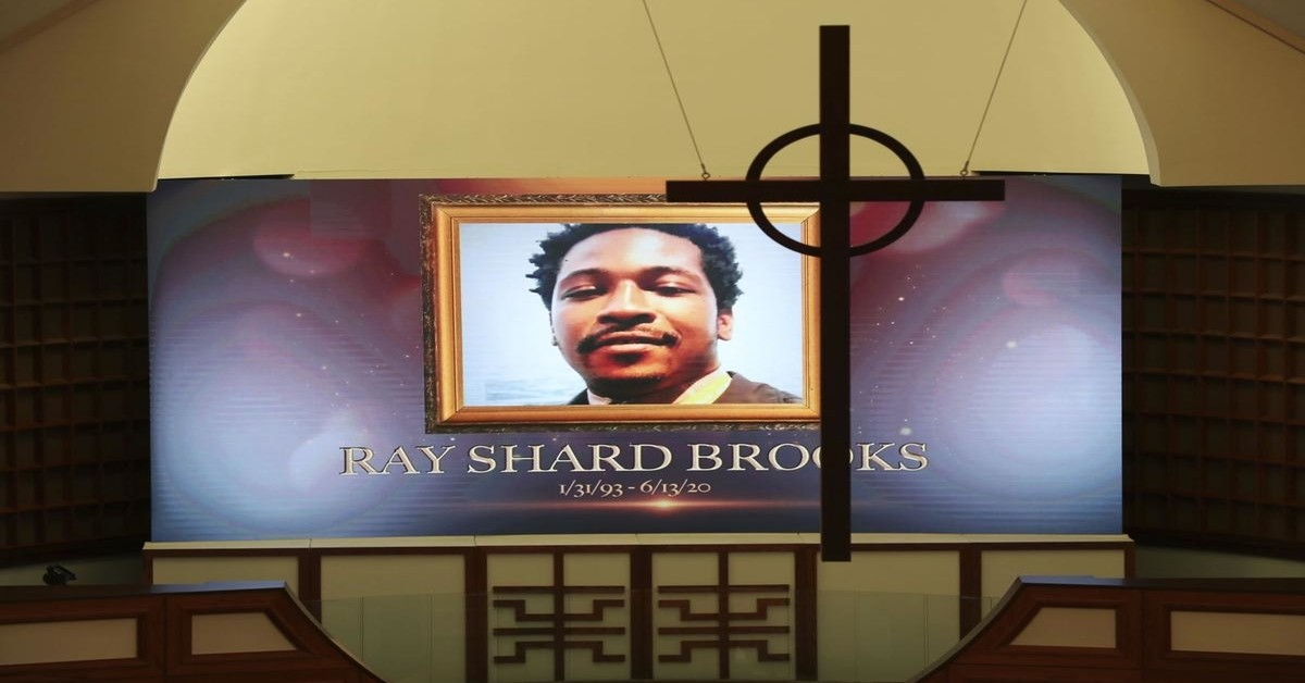 Rayshard Brooks