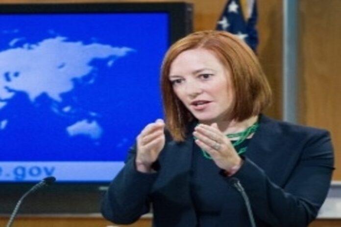 Jen Psaki,Joe Biden, communications staff