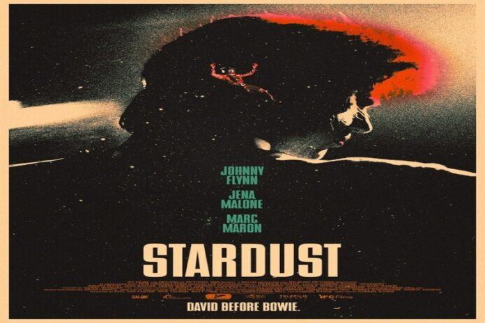 Stardust, David Bowie