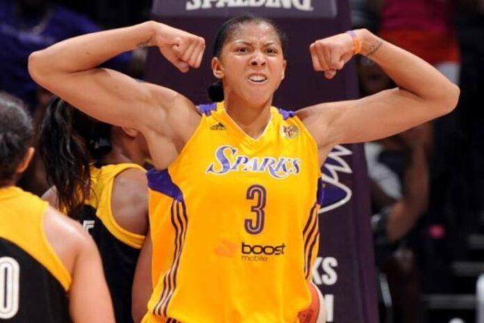 Candace Parker, Chicago, WNBA