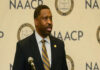 NAACP lawsuit
