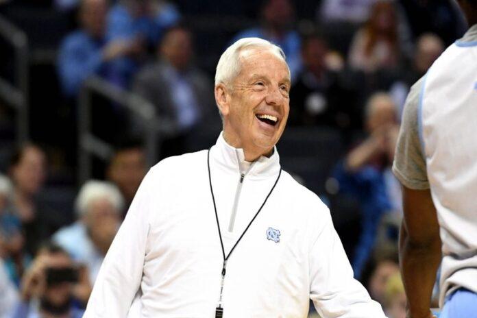 Roy Williams, North Carolina, Retirement, UNC