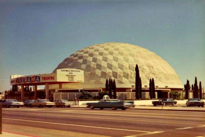 ArcLight Cinemas, Pacific Theaters