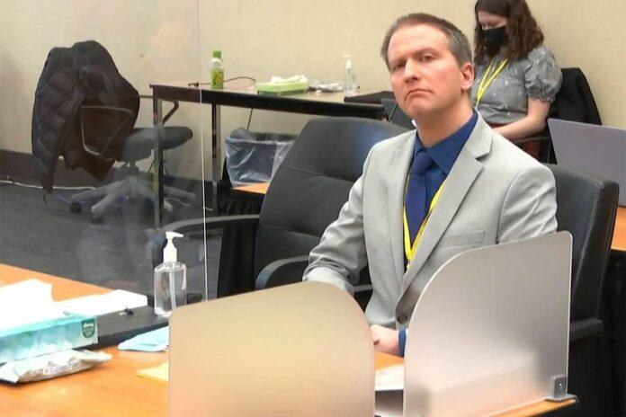 Derek Chauvin, George Floyd, verdict, murder trial