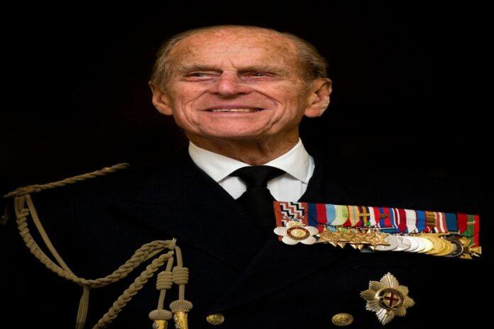 Prince Philip Duke of Edinburgh, Queen Elizabeth II