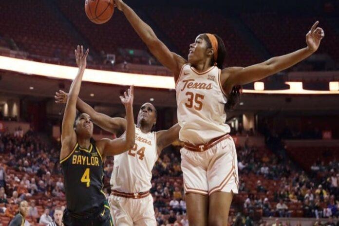 Charli Collier, WNBA draft