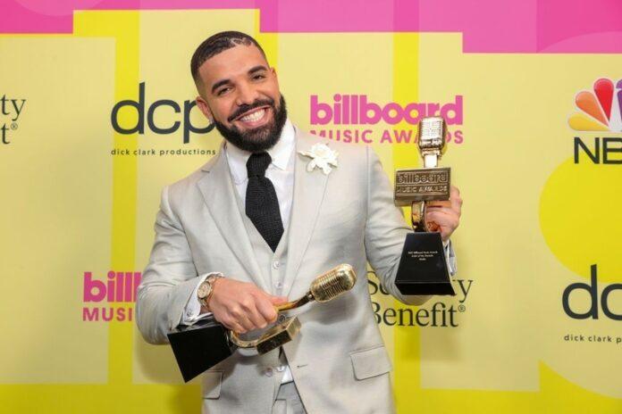 Drake, Billboard Awards