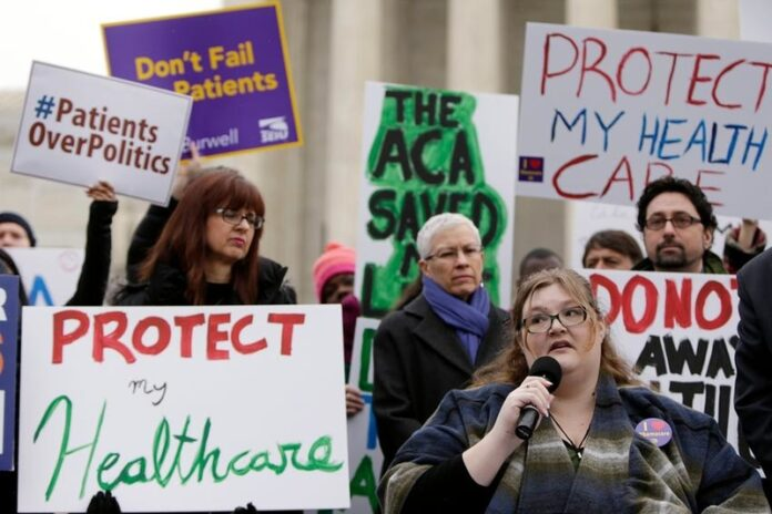 Obamacare, Affordable Care Act