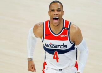 Russell Westbrook, Los Angeles Lakers,, NBA, trade