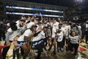 Chicago Sky, WNBA Finals